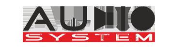 Audio System Logo