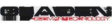 Gladen Logo