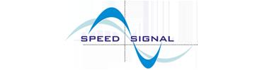 Speed Signal Logo