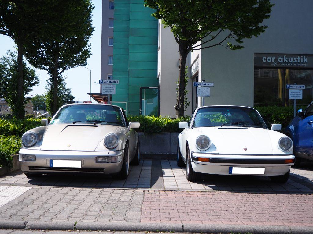 Porsche Oberursel